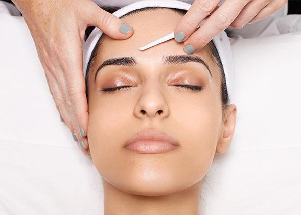 HArtley Beauty Treatments